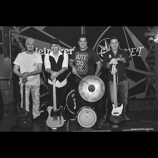 Sesión de fotos Pub Cricket - Torrejón de Ardoz