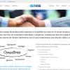 Página de Consultoría de GTRES