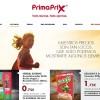 Página de top ventas de Primaprix