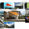 Página de productos de Ventux