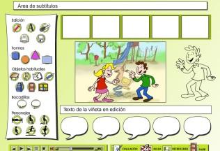 Diseño elemento interface aplicación
