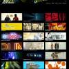 Galería de animaciones de Fósforo