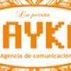 External link to La perrita Layka