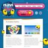 Sección Programa Navifun 2013