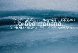 Mensajes de Orbea