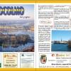 Sección de viajes de Paréntesis Magazine