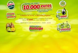 Información concurso Zespri