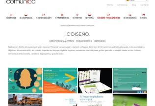 Sección de IC Diseño
