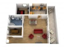 Modelado arquitectónico