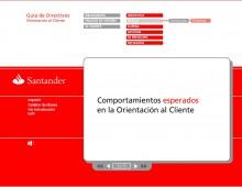 Aplicaciones Banco Santander