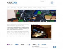 Web Areacad