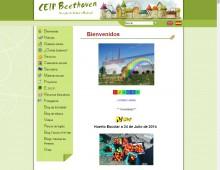 Web C.E.I.P. Beethoven