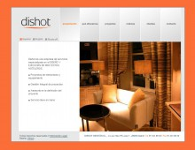 Web Dishot