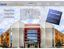 Web Residencial Eulen