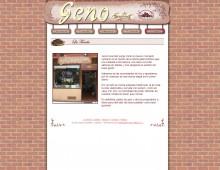 Web Geno Gourmet