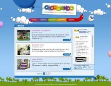 Web Globeando