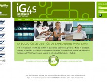 Microweb Ig4s Igestiona