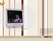Web programa Ipop