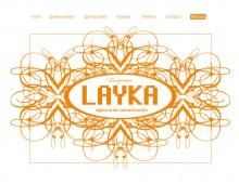 Web La Perrita Layka