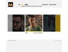 Web Marco de Aguilar