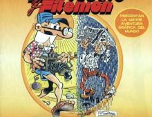 Videojuego Mortadelo y Filemón: La máquina meteoroloca