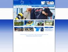 Web Mystica Sport