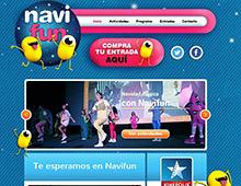 Web Navifun