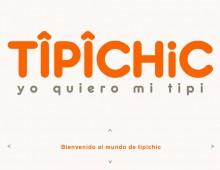 Web Tipichic