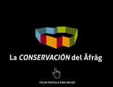 Aplicación museo Ceuta