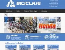 Web Biciclaje
