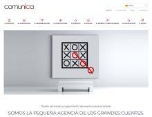 Web Comunica IC