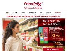 Web Primaprix
