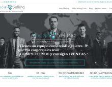 Web Social Selling